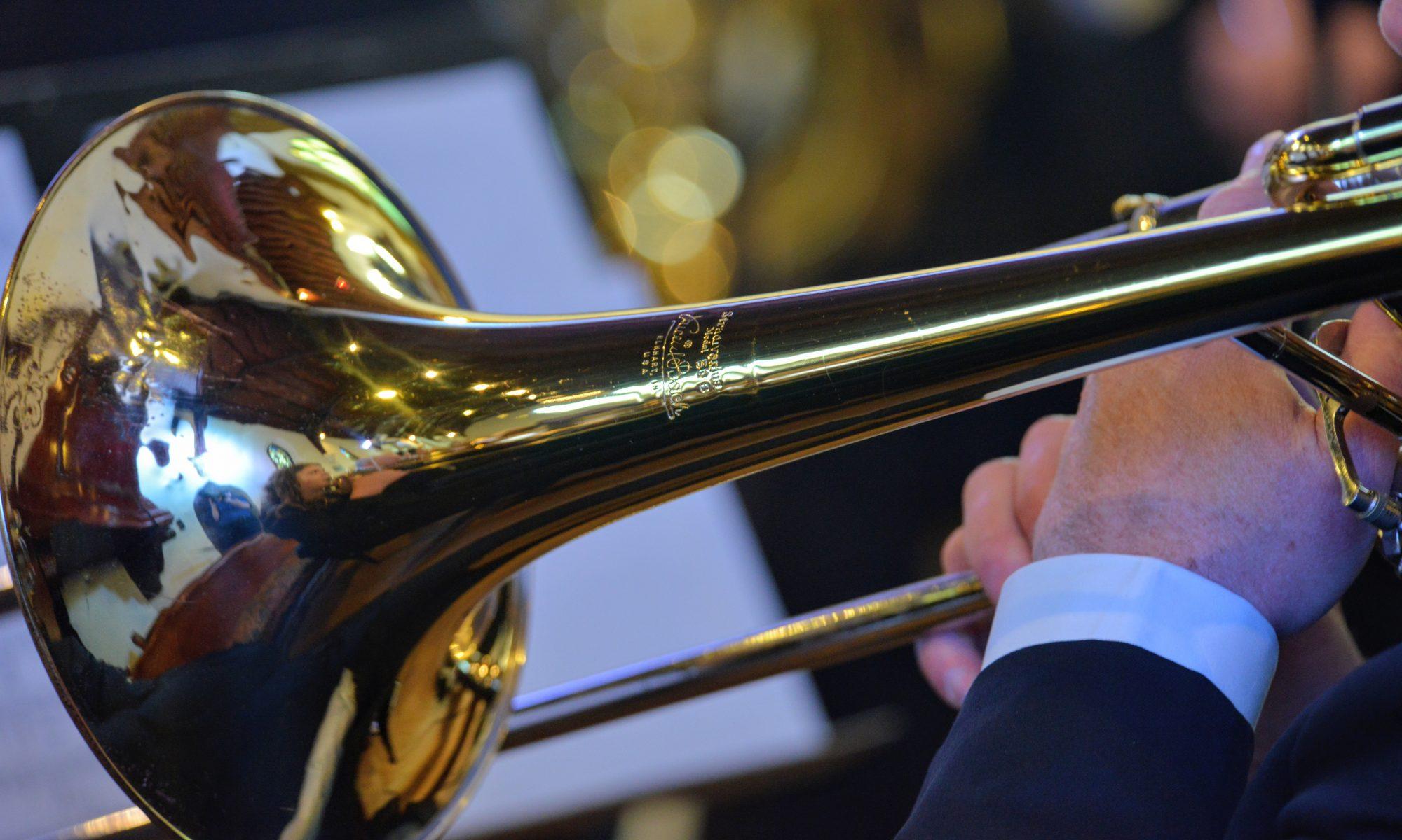St Kilda Brass